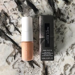 Fenty Beauty by Rihanna Foundation
